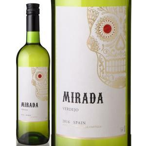 ミラーダ ヴェルデホ  [ 2016 ] ハメケン セラーズ ( 白ワイン )|takamura
