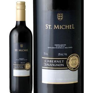 サン ミッシェル カベルネ ソーヴィニヨンNV(赤ワイン)|takamura