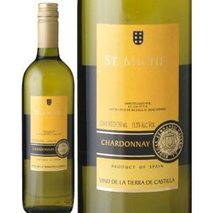 サン ミッシェル シャルドネNV(白ワイン)|takamura