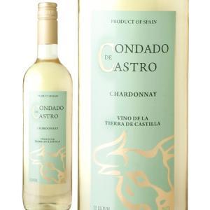 シャルドネ コンダード デ カストロ(白ワイン)|takamura