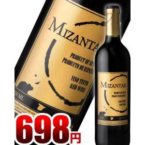 ミザンタル・ティント(赤ワイン)[Y][P][S]|takamura