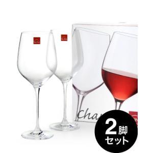 ラグジュアリー プレステージ ボルドー2脚セット(ワイングラス RONAシリーズ)(ワイン(=750ml)8本と同梱可)|takamura