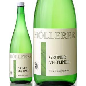 グリューナー ヴェルトリーナー[2016]アロイス ヘレラー1000ml(白ワイン)|takamura