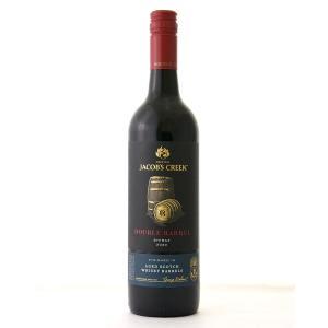 ジェイコブス クリーク ダブル バレル シラーズ(赤ワイン)|takamura