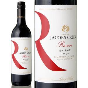 ジェイコブスクリーク[2016or2017]リザーヴ バロッサ シラーズ(赤ワイン)※ヴィンテージご指定不可|takamura