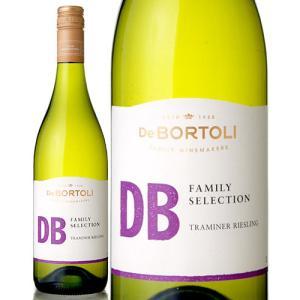 dBトラミナ−・リースリング[2016]デ・ボルトリ(白ワイン)|takamura