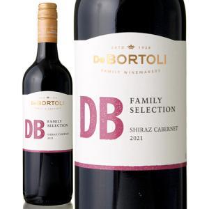 dBシラーズ・カベルネ[2015]デ・ボルトリ(赤ワイン)|takamura