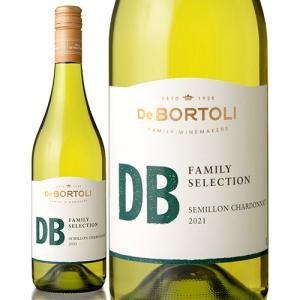 dBセミヨン・シャルドネ[2015or2016]デ・ボルトリ(白ワイン)※ヴィンテージご指定不可※|takamura