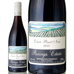 パリンガ エステート ピノ ノワール[2011]パリンガ エステート(赤ワイン)|takamura