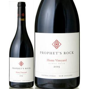 プロフェッツ・ロック・ピノ・ノワール[2013]プロフェッツ・ロック(赤ワイン)|takamura
