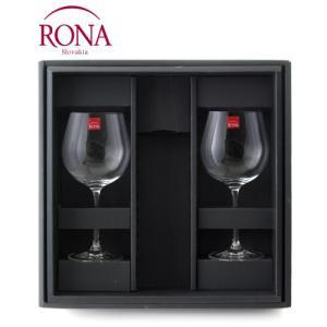 ☆RONAブルゴーニュギフトセットワイングラス付ギフトBOX|takamura