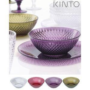 KINTO ROSETTE (ロゼット) ボウル※こちらの商品は樹脂製です。|takamura