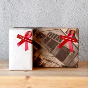 箱入り商品用包装(ギフトラッピング)|takamura|02