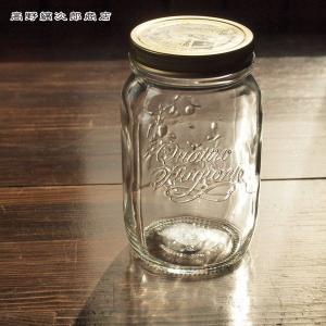 キャニスター QSジャー1.0L 珈琲 200g用 CAT コーヒー 雑貨 保存容器 食器 E|takano-coffee