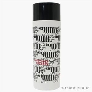 ダイレクトマグボトル リサ・ラーソン おきがえマイキー  水筒 ステンレスボトル CAT 雑貨 E|takano-coffee