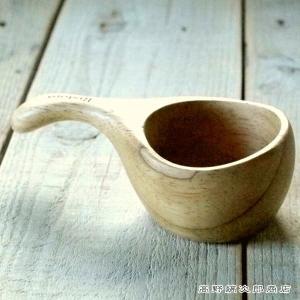 木の食器 リストロ コーヒーメジャースプーン メジャーカップ 珈琲道具 天然木コーヒースプーン 雑貨【レターパックプラス可】C|takano-coffee