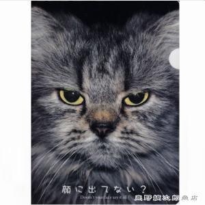 整理整頓に便利なクリアファイル。 何枚あっても足りなくなります。 猫ならなおさら、どんどんほしくなっ...