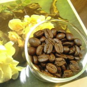 グァテマラ サンタカタリーナ農園 フレンチロースト【コーヒー豆 200g】【レターパックプラス可】|takano-coffee