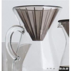 キントー SCS-04-CC-PL コーヒーカラフェセット600ml プラスチック 1〜4杯用 KINTO コーヒー 雑貨 珈琲 E|takano-coffee