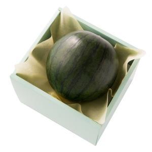 黒小玉西瓜1個入