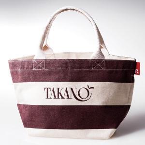 創業130周年記念して「TAKANO×ROOTOTE」がコラボレーションしました。もちろん、カンガル...