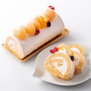 新宿高野 Fruity ピーチロール|takano-eshop