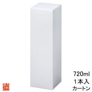 父の日 プレゼント お酒 ギフト 化粧箱 カートン 越路吹雪 720ml 4合瓶 1本入用 (お酒は入っておりません) 新潟 高野酒造|takano-shuzo-y