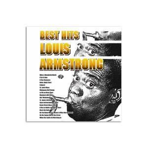 ルイ・アームストロング CD AX-016