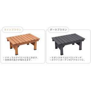 デッキ縁台58X90 SST-DEC-5890|takanonaisou|03
