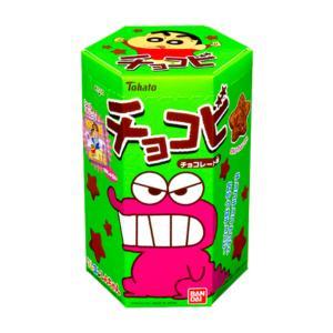東ハト チョコビ チョコレート味 6入|takaoka