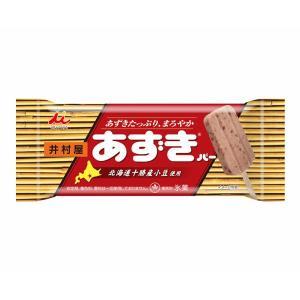 井村屋 あずきバー 20入(冷凍)|takaoka