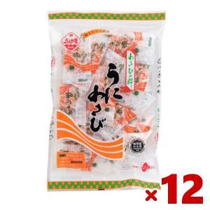 植垣米菓 うにわさび12入|takaoka