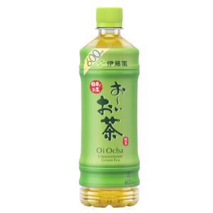 伊藤園 525mlお〜いお茶 24入(飲料) 本州一部送料無料|takaoka
