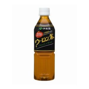 伊藤園 500mlウーロン茶 24入 本州一部送料無料|takaoka