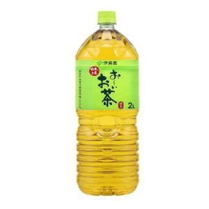 伊藤園 2L お〜いお茶 6入(飲料) 本州一部送料無料|takaoka
