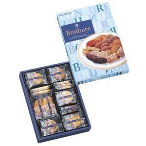ブルボンのお菓子詰め合わせです。 ギフトやお歳暮、プレゼントや手土産などに最適。 良質な原料をふんだ...