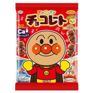 不二家 アンパンマンチョコレート 69g ×10入|takaoka