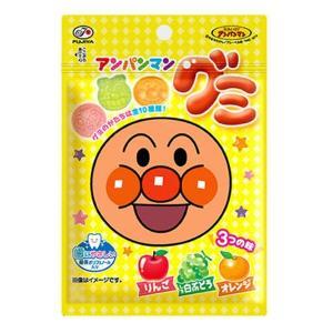 不二家 アンパンマングミ (10×12)120入 (ケース販売) 本州一部送料無料|takaoka