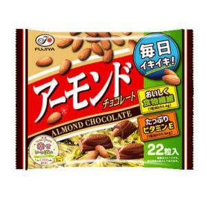 不二家 22粒 アーモンドチョコレート 18入|takaoka