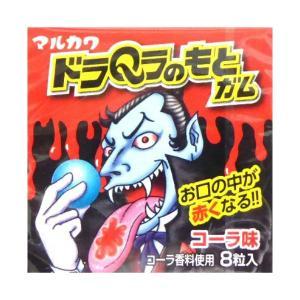 マルカワ ドラキュラのもとガム 18入 (お菓子/駄菓子)|takaoka