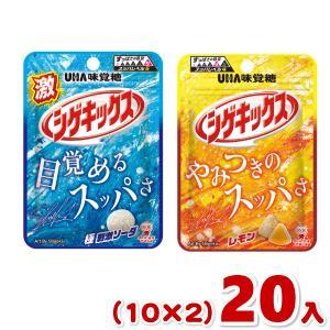 味覚糖 シゲキックス(10×2)20入 2つ選んでメール便全国送料無料|takaoka