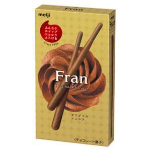 明治 フラン 9本 オリジナルショコラ 10入|takaoka