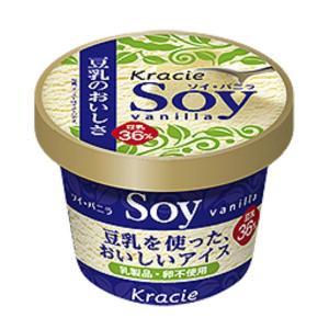 クラシエ SOY バニラ 6入(冷凍)|takaoka