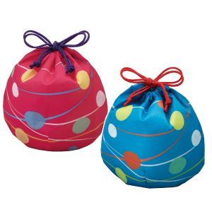 お菓子詰め合わせ お祭りミニ巾着 1袋 300円(la355・la355)|takaoka
