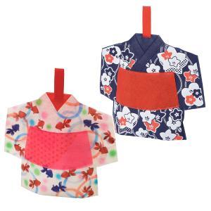 お菓子詰め合わせ ゆかた 1袋 300円 (夏祭り・イベント)(le255・le254・le253)|takaoka