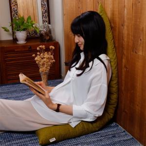 三角座布団 ロングサイズ takaokaya