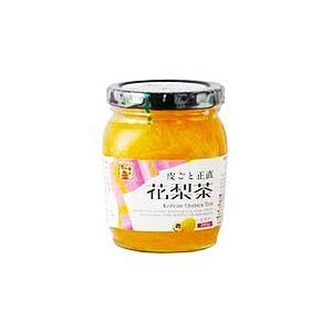 【徳山物産】 皮ごと正直花梨茶 290g×12本 takaomarket