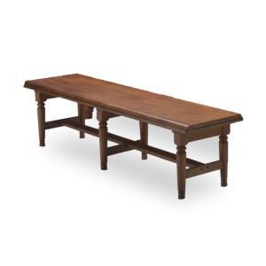 アウトレット品 製造中止品 ダイニングベンチチェア 155cm 木製 天然木 bobi155-ben-371 北欧 モダン おしゃれ 在庫限り ss|takara21