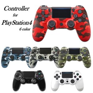 PS4 コントローラー プレステ4 互換品 ワイヤレス タッチパッド Bluetooth PlayS...