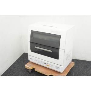 Panasonic パナソニック 食器洗い乾燥機 NP-TR5 2012年製 中古 【佐川急便160サイズ】